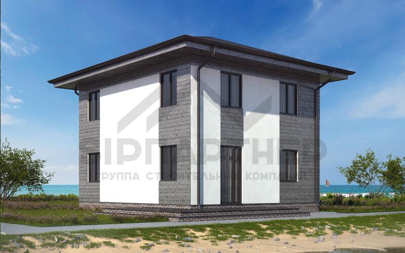 дома из сип панелей белгород в кредит
